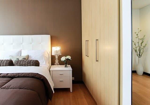 רהיטים מיטה וארון